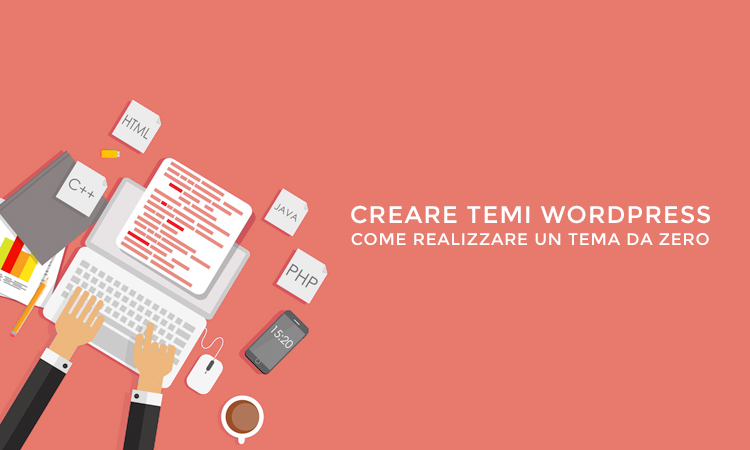 Creare temi WordPress